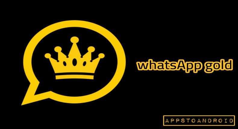 تنزيل whatsApp gold